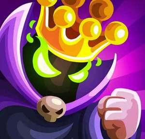 [Android] Королевская лихорадка (Kingdom Rush Vengeance)
