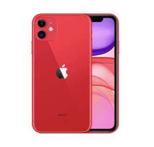 IPhone 11 64 gb (PRODUCT) RED