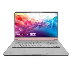 Ноутбук Motile 14', FHD IPS, RYZEN 3, 4GB RAM, 128GB SSD, 1.15КГ