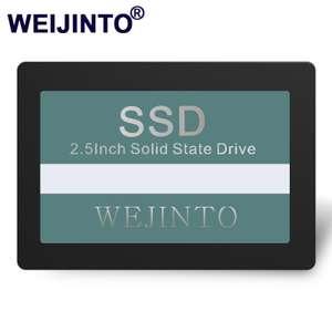 SSD WEIJINTO 512 Gb