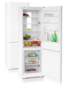 [МСК] Холодильник Бирюса 360NF, Total No Frost, ШхВхГ: 60х190х62.50 см, 340 л
