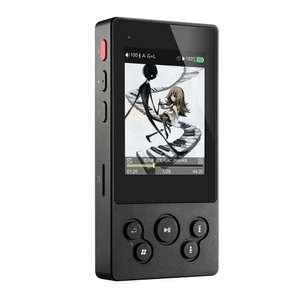 Новинка 2018 года MP3-плеер XDUOO X3II AK4490 USB ЦАП за 97.49$