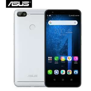Смартфон ASUS ZenFone Max Plus M1 ZB570TL 4 ГБ 64 ГБ Глобальная версия