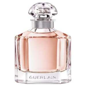 Скидки в магазинах Сефора и на заказ на парфюм Guerlain Mon Guerlain
