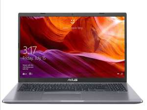 "Ноутбук ASUS M509DA-BQ206, 15.6"", IPS, AMD Ryzen 3 3200U 2.6ГГц, 4Гб, 500Гб, AMD Radeon Vega 3, Endless, 90NB0P52-M02940, серый"
