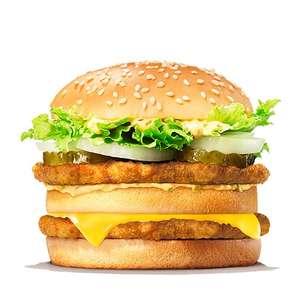 Чикенкинг за 99,90 в BurgerKing