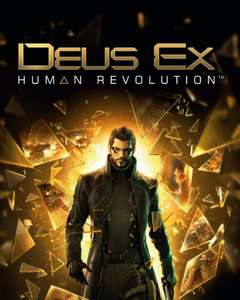 [PC] Deus Ex: Human Revolution - Director's Cut