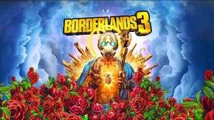 [PC,PS4,XB1] Три золотых ключа для Borderlands3