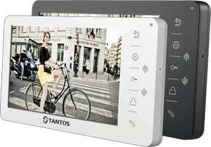 Видеодомофон Tantos Amelie в sec-key
