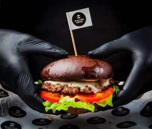 Бесплатный чизбургер за установку приложения
