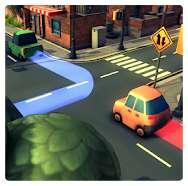 Car Puzzler - временно бесплатная игра