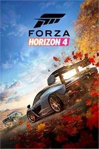 Forza Horizon 4: стандартное издание (PC, Xbox One) - бесплатно для подписчиков Xbox Game Pass