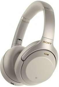 Sony WH-1000XM3 в c-store