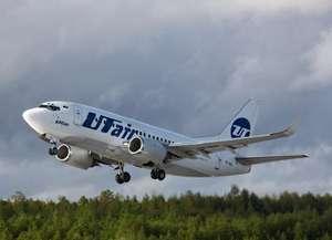 Utair: полеты между регионами туда-обратно