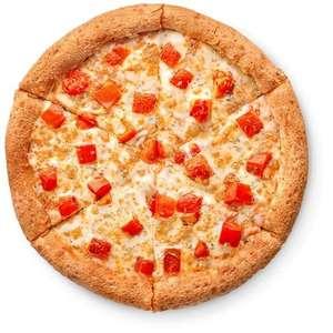 Додо пицца. «Маргарита» 25 см в подарок при заказе на минимальную сумму