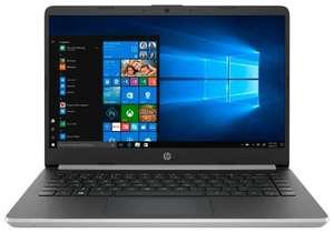 """14"""" Ультрабук HP 14s-dq1019ur серебристый ( i5 1035G1,Full HD, IPS, 8gb 2666 MHz, 256 SSD, UHD G1, WIN10 home)"""