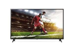 """[Мск] Телевизор 60"""" LG 60UU640C, UHD 4k Smart TV"""