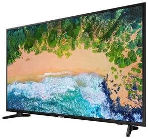 "[Мск] Телевизор Samsung UE50NU7002U 50"", UHD 4k Smart TV 100Гц в azbuka-techniki"