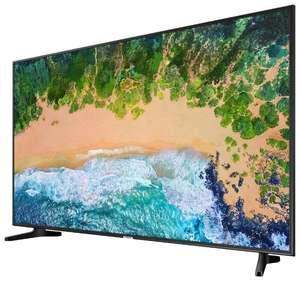 """[Мск] Телевизор Samsung UE55NU7090U 54.6"""", UHD 4k Smart TV 100 Гц"""