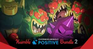 Overwhelmingly Positive Bundle 2 на HubmbleBundle