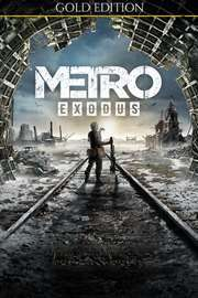 (PC) Metro Exodus Gold Edition (включает Expansion Pass)