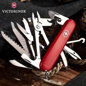 Нож перочинный Victorinox Handyman (24 функции, 9,1 см)