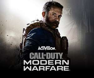 Call Of Duty MW 2019 бесплатно