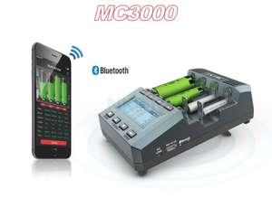 Универсальное зарядное устройство/анализатор SkyRC MC3000 v2.2 (прямая доставка)