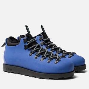[Мск] Легкие водонепроницаемые ботинки Native Fitzsimmons