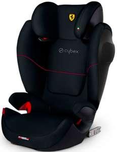 Автокресла Cybex Solution M-Fix SL со скидкой 30%