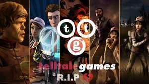 Telltale games - всё. Minecraft story, Walking Dead, Tales from the Borderlands — бесплатно в Google play.