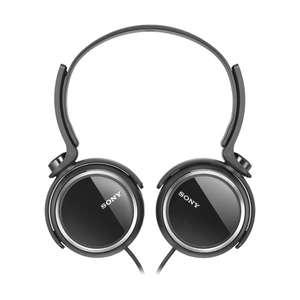 [не все города] Наушники Sony MDR-XB250