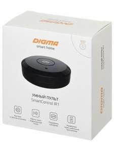 Умный пульт Digma SmartControl IR1