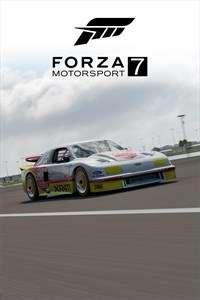 Бесплатно Merkur #11 MAC Tools XR4Ti 1986 года для Forza Motorsport 7