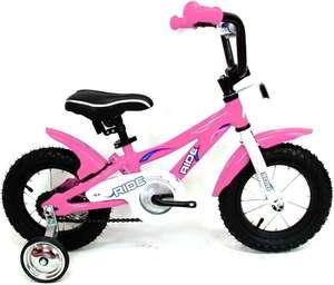 "Детский велосипед Mars 12"" Ride"