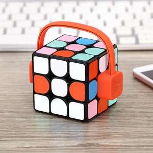 Xiaomi Giiker - умный Кубик Рубика за $23.9