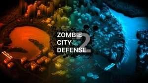 Zombie City Defence 2 бесплатно (Android)