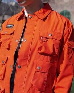 Куртка Adidas Originals Wardour Military