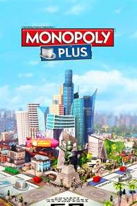 [XBOX ONE] Monopoly Plus