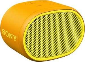 Портативная акустика Sony XB01 Extra Bass