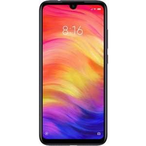 Xiaomi Redmi note 7 4/64 с TMALL