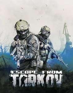 [PC] Escape From Tarkov (RU / CIS)
