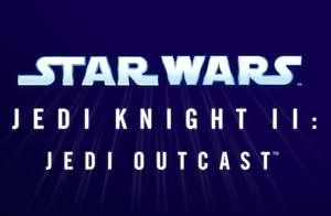 [PS4] 2 динамические темы Star Wars Jedi Knight II: Jedi Outcast (для аккаунтов CША)