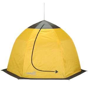 Палатка-зонт зимняя NORD-2 Helios (2/3-местная)