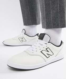 New Balance Numeric AM424 White