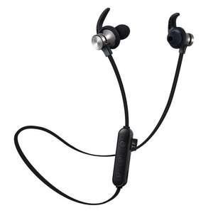 Магнитные Bluetooth наушники XT-22