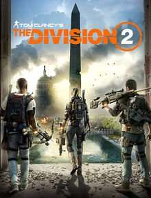 [PC] Tom Clancy's The Division 2 Standard Edition