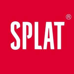 Бесплатная открытка близким с доставкой по адресу (от SPLAT)