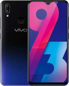 Vivo Y93 4/32GB в Билайне и Y95 4/64