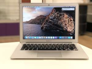Скидка на MacBook Air 13 mid 2017 (MQD32RU/A) Ростест